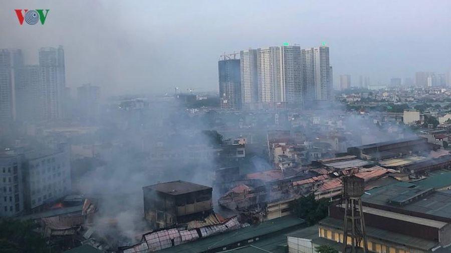 Chính phủ yêu cầu Hà Nội, TP HCM di dời cơ sở ô nhiễm ra ngoại thành
