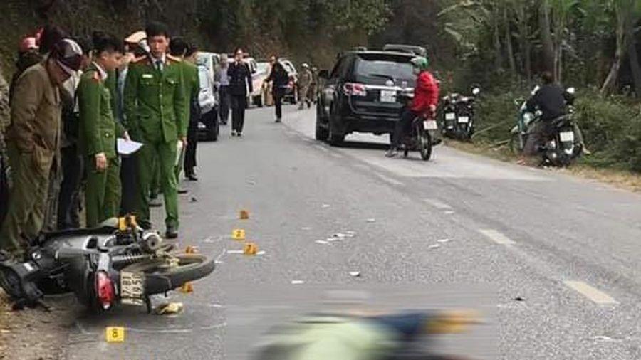 Truy tìm đối tượng gây tai nạn rồi bỏ chạy ở Bắc Kạn