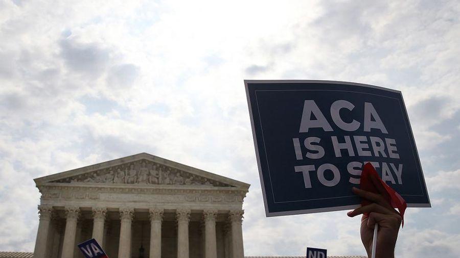 Điều khoản quan trọng trong Obamacare bị tòa Mỹ tuyên vi hiến