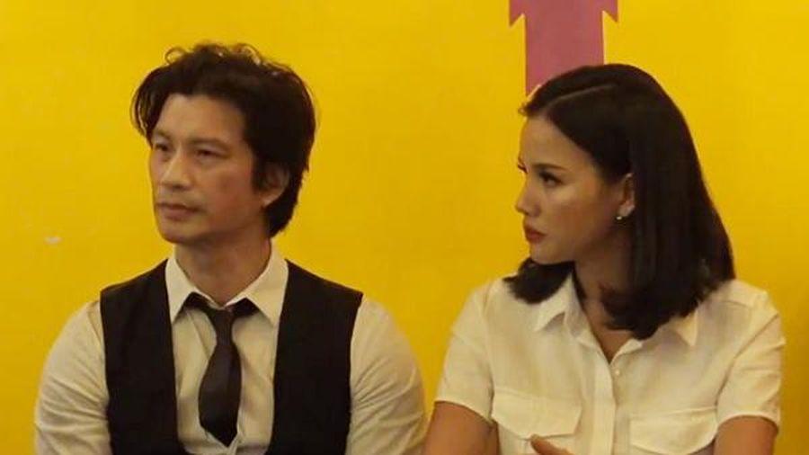 Dustin Nguyễn bức xúc khi đột ngột bị cắt vai trước ngày bấm máy phim mới
