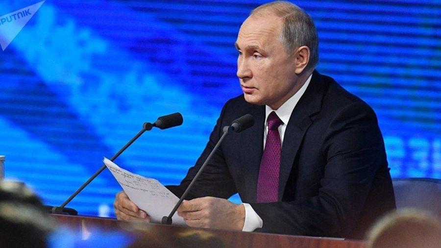 Ông Putin bình luận gì trước chỉ trích Nga sống dựa vào di sản của Liên Xô?