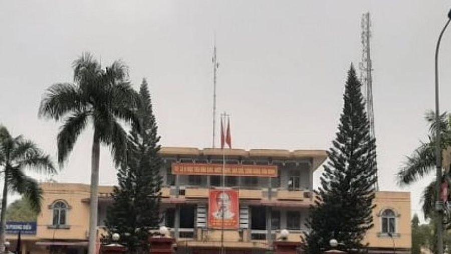 Huyện Phong Điền hỗ trợ chi phí cho người đi lao động nước ngoài
