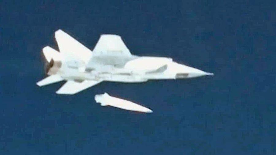 Tên lửa Kinzhal, Zircon của Nga có thể đạt tốc độ Mach 10