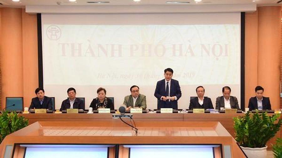 Hà Nội tiết kiệm chi ngân sách 2.587 tỷ đồng, đóng góp 19,37% tăng trưởng GDP cả nước