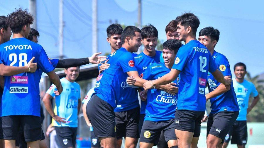 Nishino cho U-23 Thái Lan thoải mái vì cơ hội rất khó