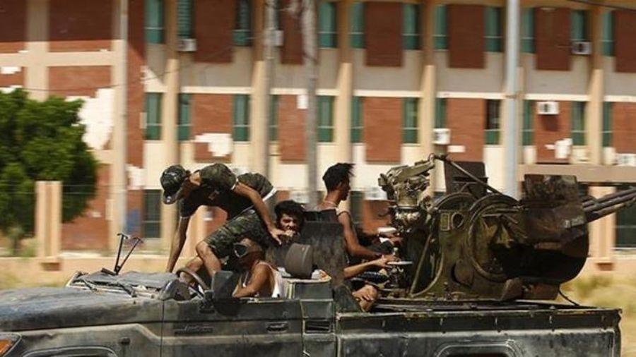 Libya: GNA tấn công phe tướng Haftar, LNA bị đánh bại