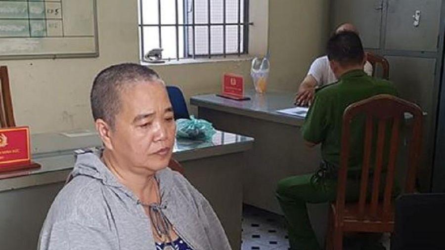 Cán bộ Bệnh viện Tâm thần ở Biên Hòa tham gia đánh bạc