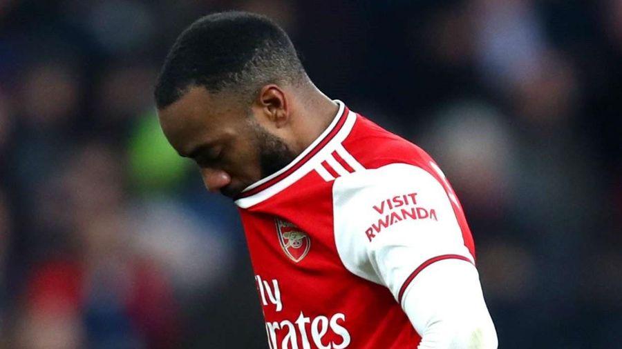 Arsenal lập kỷ lục buồn sau trận thua Chelsea