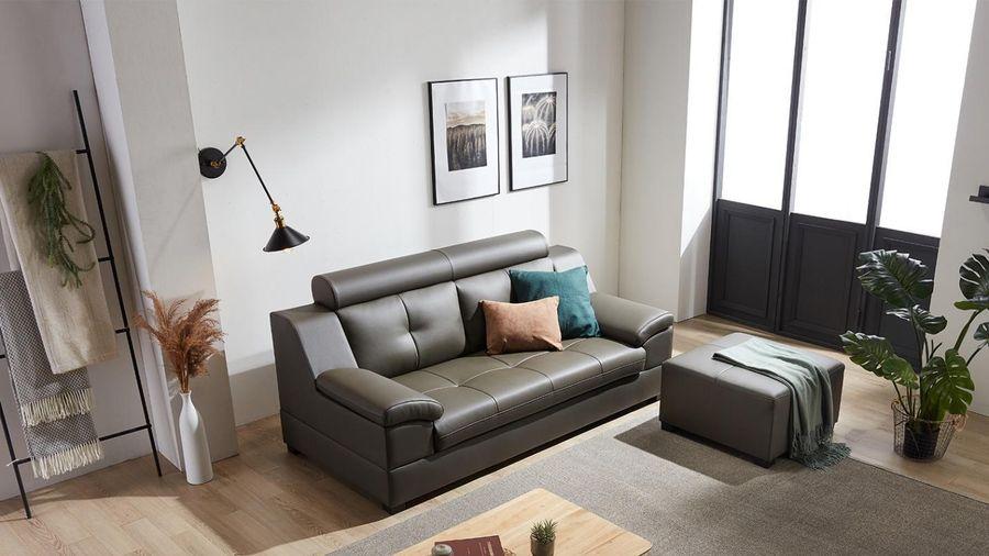 Những điều cần biết khi chọn sofa da nhập khẩu