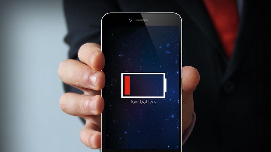 6 sự thật về pin smartphone bạn nên biết