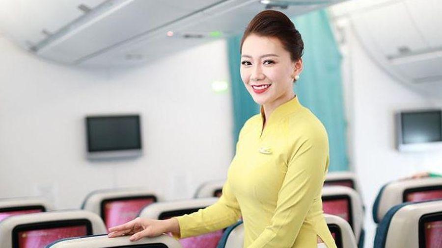Đã hạ chỉ tiêu doanh thu năm 2019, Vietnam Airlines vẫn không đạt