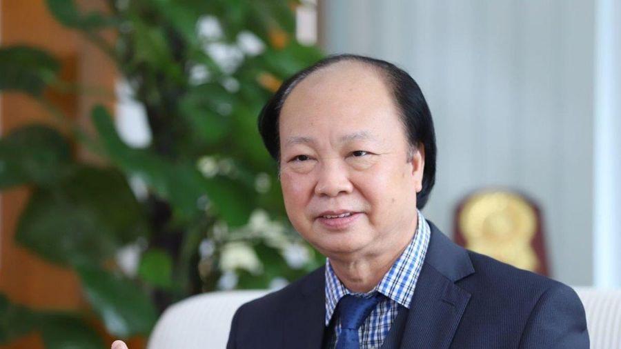 Lienvietpostbank thay chủ tịch Hội đồng quản trị