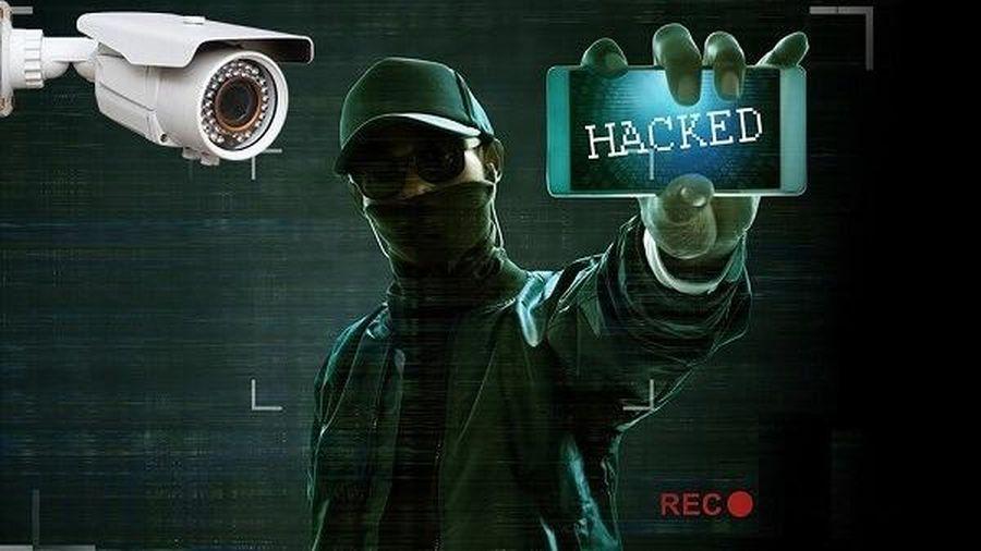 Cách bảo vệ camera an ninh tránh bị hack như Văn Mai Hương