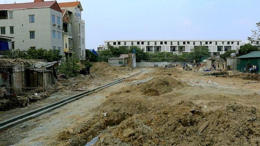 Trình Thành phố sửa đổi quy định về đấu thầu đất công