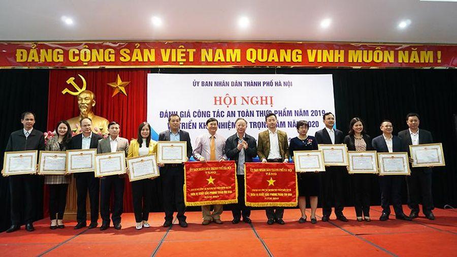 Hà Nội không lo thiếu thịt lợn dịp Tết Nguyên đán 2020
