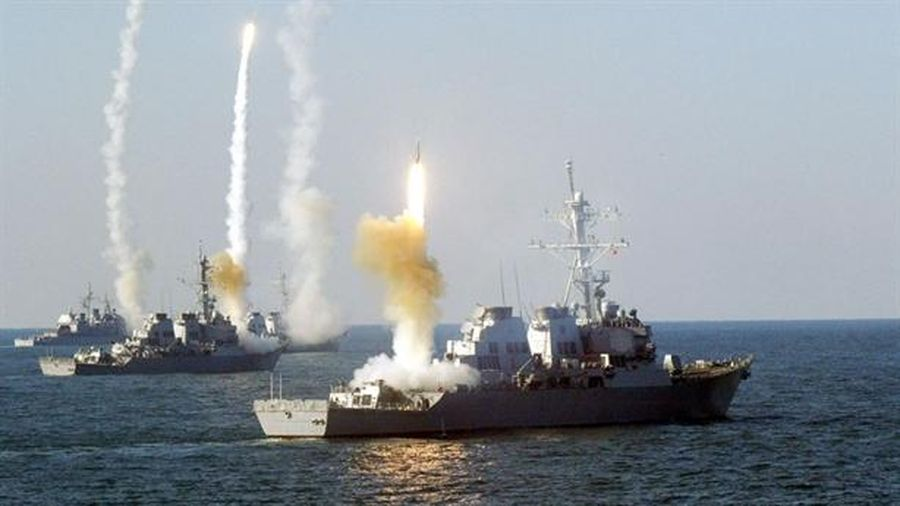 'EW Nga vô hại với vũ khí Mỹ'