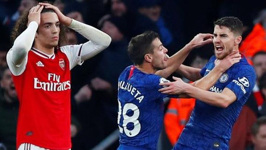Huyền thoại Arsenal nói gì sau thất bại của 'Pháo thủ' trước Chelsea?