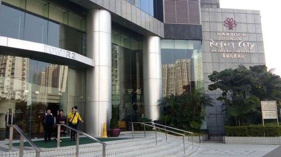Một phụ nữ Trung Quốc bị đánh đập, cướp tài sản ở Hồng Kông