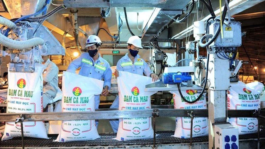 PVCFC xuất khẩu 75.000 tấn phân đạm sang khu vực Nam Á