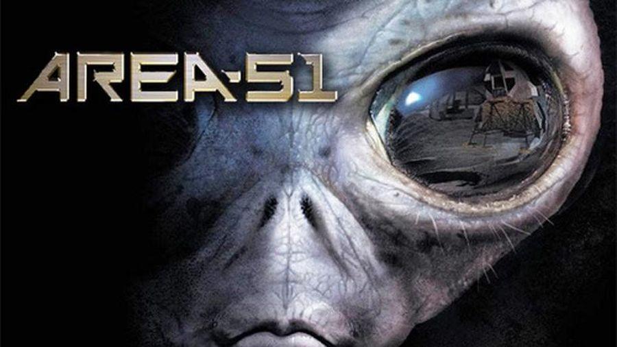 Giải mã chấn động về lời đồn UFO trong vùng 51 tối mật