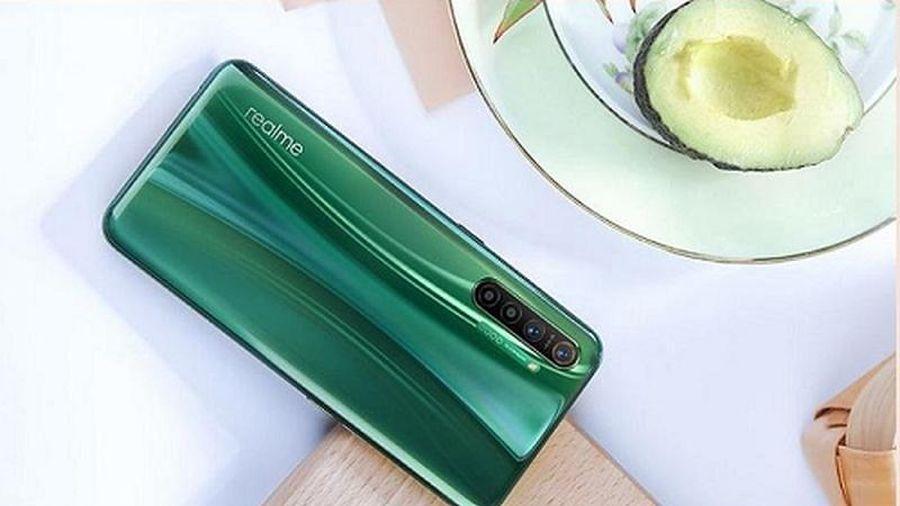 Hé lộ thiết kế, cấu hình và giá bán của Realme X50 5G