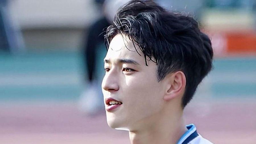 Tham dự VCK U23 châu Á, Hàn Quốc mang theo cầu thủ cực phẩm