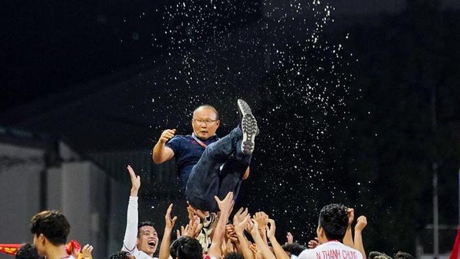 Bóng đá Việt Nam sẽ góp mặt trong những 'cuộc đua khốc liệt' nào trong năm 2020?