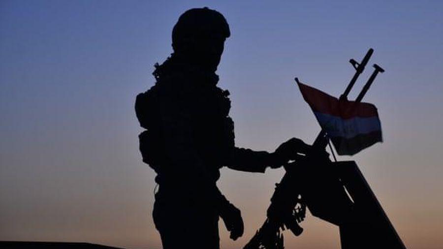 Mỹ không kích đáp trả nhằm vào nhóm phiến quân tại Iraq và Syria, 25 tay súng thiệt mạng