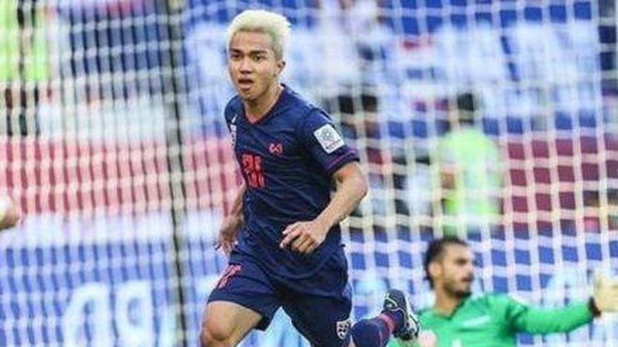 Chanathip: 'Cầu thủ Việt Nam cống hiến ở đội tuyển là vì... thu nhập thấp'