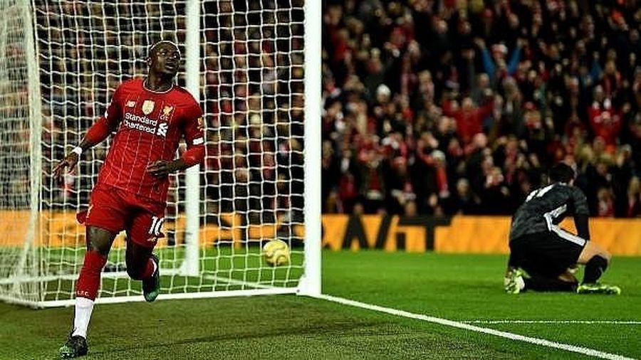 Nhờ đến VAR, Liverpool mới có chiến thắng trước Wolves