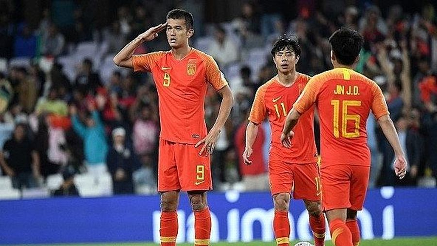 Bóng đá Trung Quốc siết chặt quy định tránh việc các cầu thủ sang 'dưỡng già'