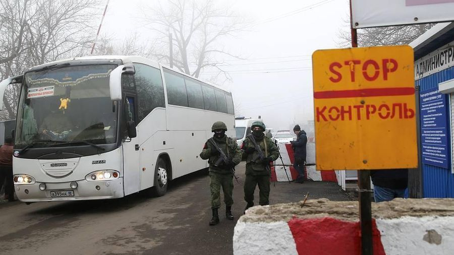 Nga lên tiếng về trao đổi tù nhân tại Ukraine