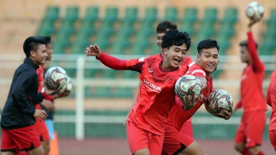 U23 Việt Nam và những miếng ghép cuối cùng
