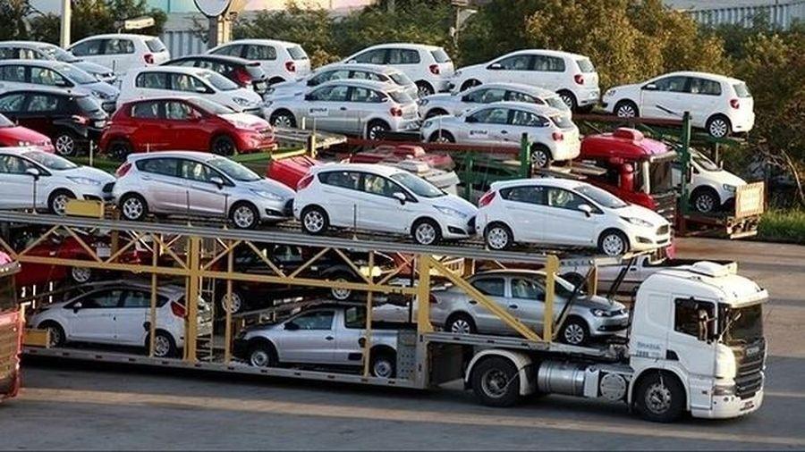 Năm 2019, người Việt chi hơn 3 tỷ USD nhập khẩu xe ô tô nguyên chiếc