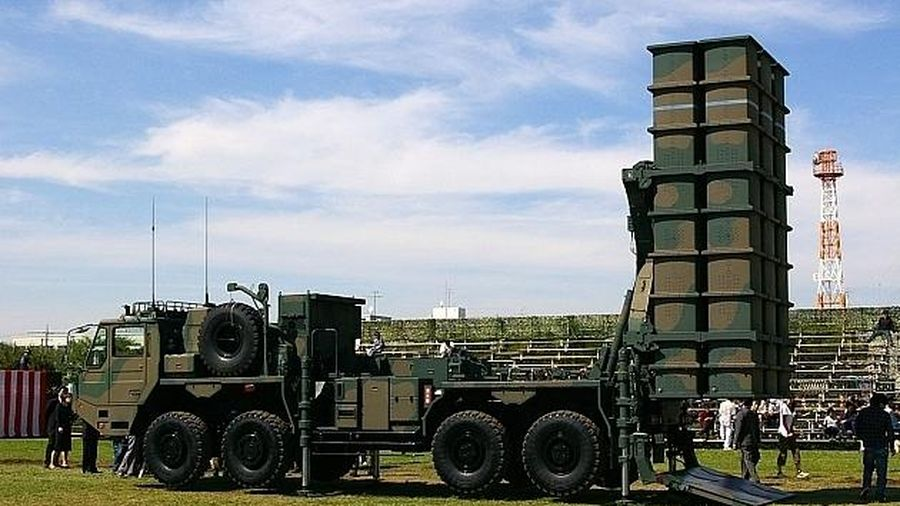 Nhật Bản sẽ tăng cường sức mạnh quân sự tại biên giới Nga