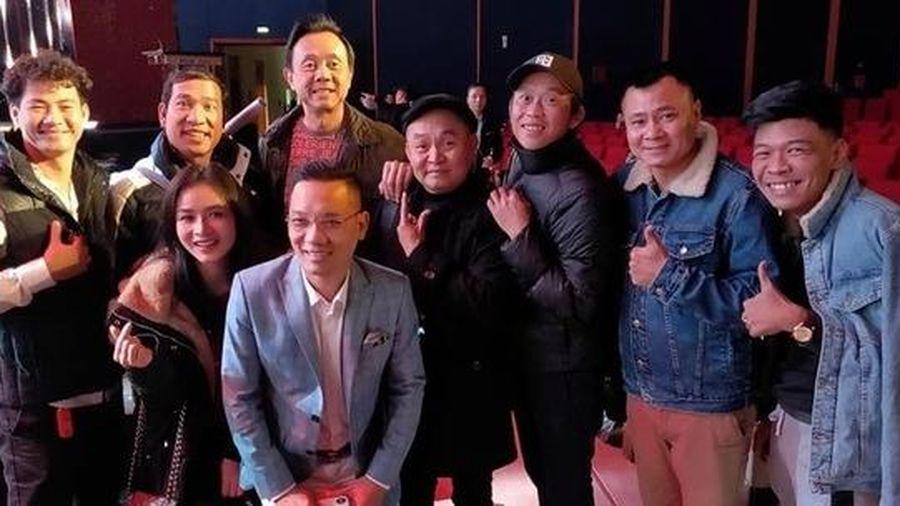 Hoài Linh, Chí Tài tham gia hài Tết cuối năm cùng nghệ sĩ miền Bắc