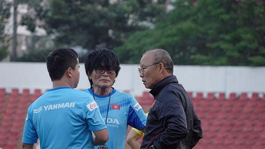 Thầy Park chốt danh sách U23 Việt Nam: Hợp lý hay mạo hiểm?