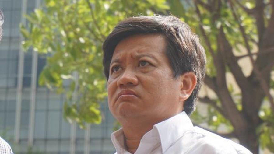 Ông Đoàn Ngọc Hải đã bán được điện thoại, đồng hồ hàng hiệu 2 tỷ