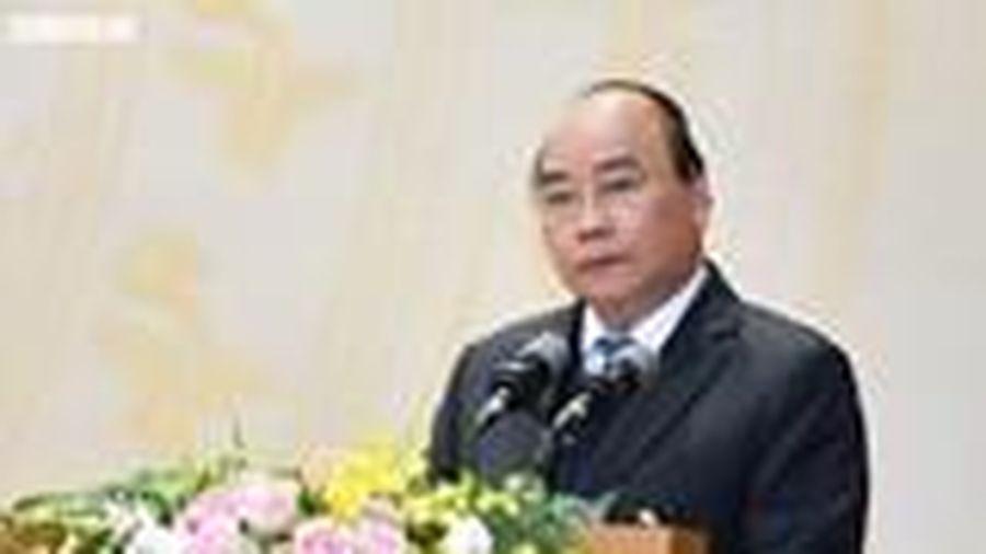 Hôm nay 30/12, Thủ tướng chủ trì hội nghị Chính phủ với địa phương