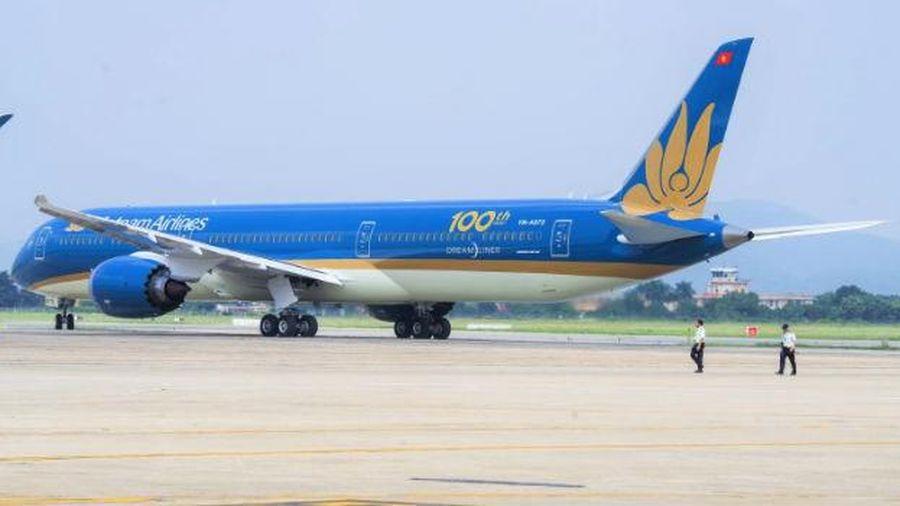 Quý IV/2019, Vietnam Airlines ước đạt lợi nhuận trước thuế 78 tỷ đồng, giảm 90,4% so với cùng kỳ