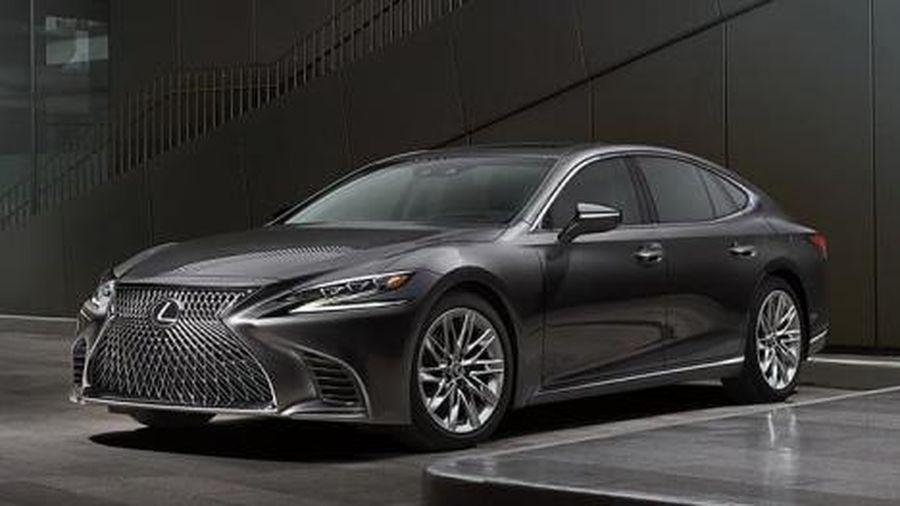 Gây áp lực lên giá bán Lexus, Toyota Motor bị phạt 12,5 triệu USD