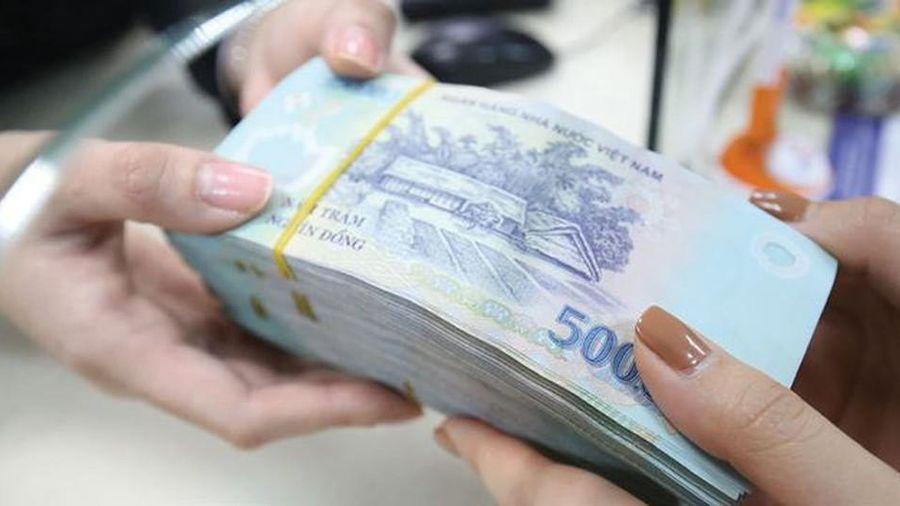 Nghệ An: Doanh nghiệp thưởng Tết cao nhất là gần 43 triệu đồng