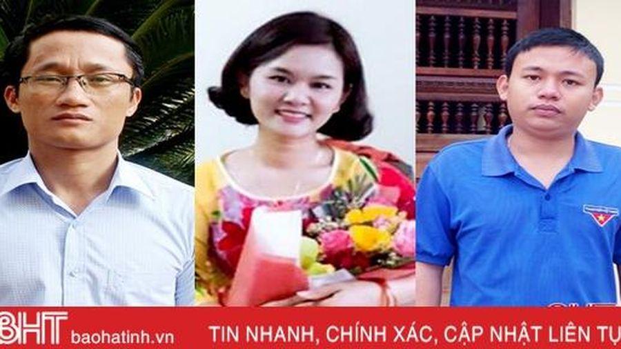 Hà Tĩnh giành 41 giải Cuộc thi tìm hiểu 90 năm lịch sử Đảng