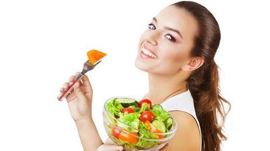 Chế độ ăn uống để có làn da khỏe mạnh