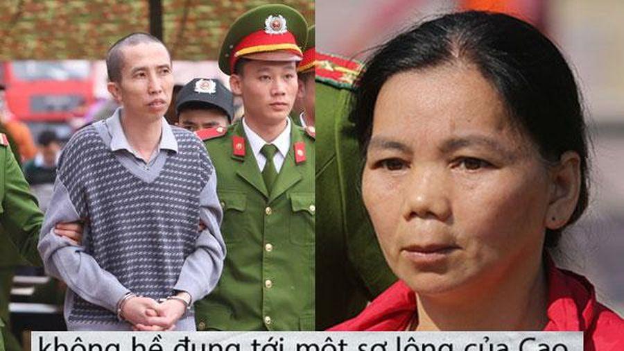 Những câu nói 'gây sốc' của vợ chồng Bùi Kim Thu - Bùi Văn Công trong vụ nữ sinh giao gà