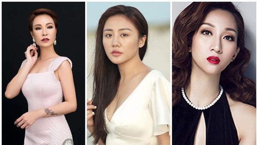 Bộ 3 'Vietnam Idol 2010': Người lộ clip thay đồ, người làm mẹ đơn thân