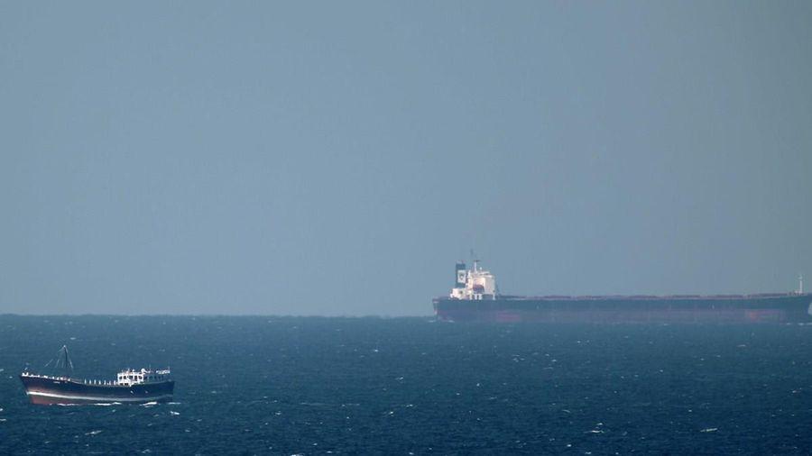 Iran sẽ đăng cai hội nghị về sáng kiến hòa bình cho Eo biển Hormuz