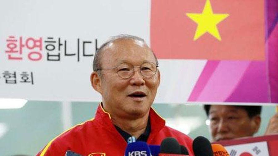 TIẾT LỘ: LĐBĐ Indonesia từng lên kế hoạch 'cuỗm' HLV Park Hang-seo từ ĐT Việt Nam