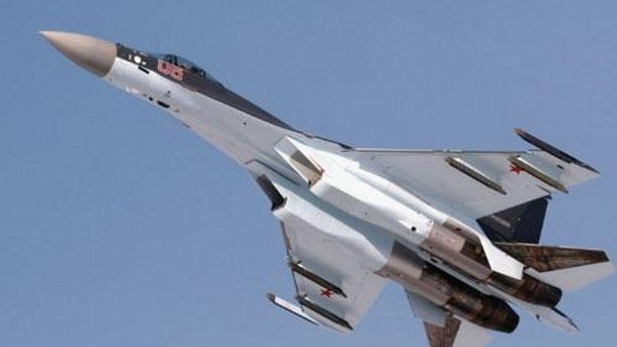 Thổ Nhĩ Kỳ sắp ký hợp đồng mua 32 tiêm kích Su-35?