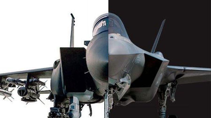 Mỹ tuyên bố 'không cần' F-22 vì F-15EX áp đảo hoàn toàn Su-57